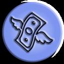 Symbol Steuern
